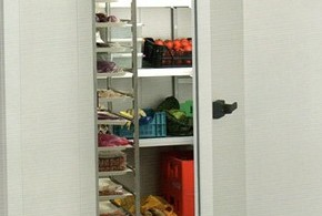 Coldrooms Industrial Cold Room Suppliers Essex Uk